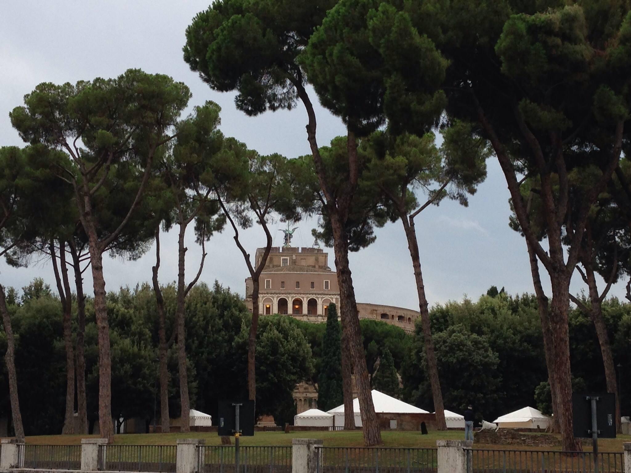 Rome...2014.08.02