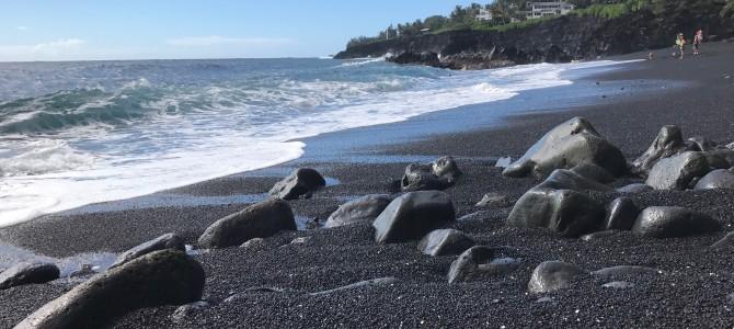 2017/01/15…Unterwegs an der Ostküste von Big Island
