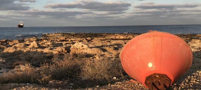 2017/02/04…Zusammenfassung: Mama und Tochter auf Zypern