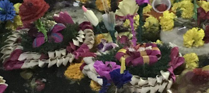 2017…Eine Woche Bangkok im November (2)