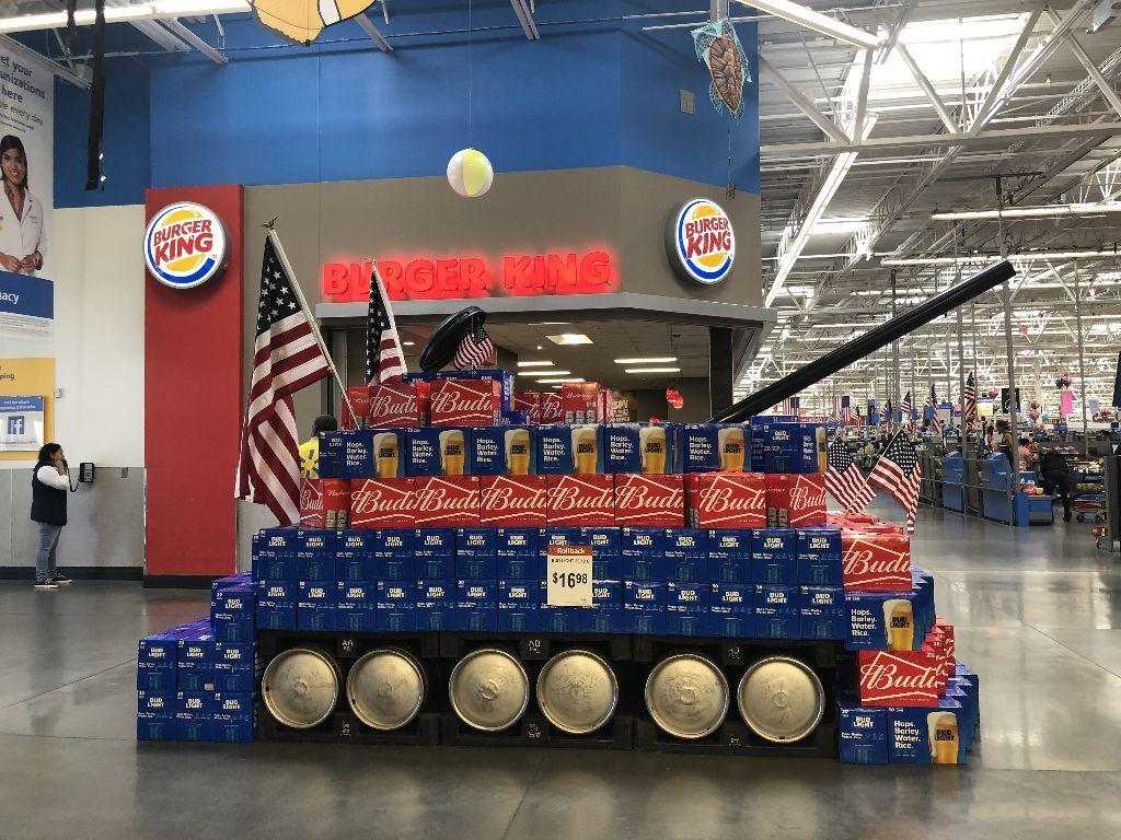 Barstow.Walmart